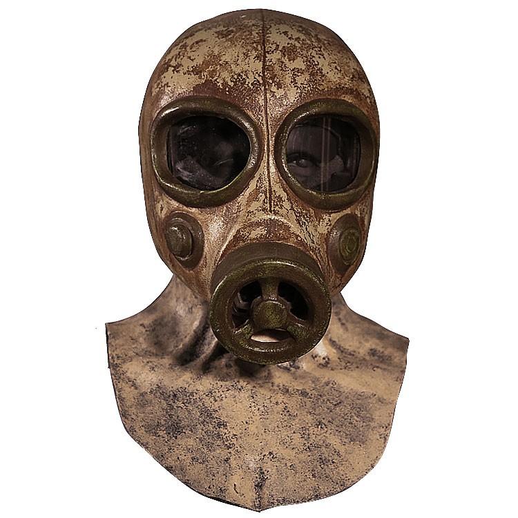 Gas Mask PB Mask