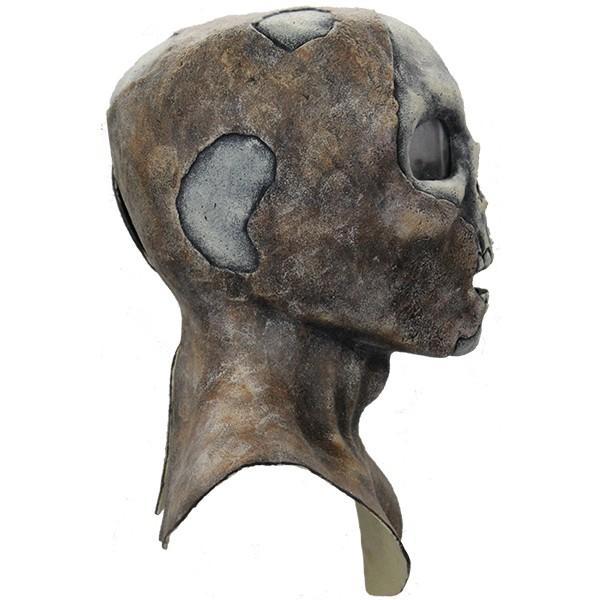 Skull Face Paintball Mask