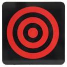Impact Target Bullseye